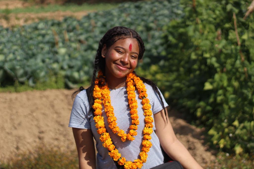 Asia: Nepal walk