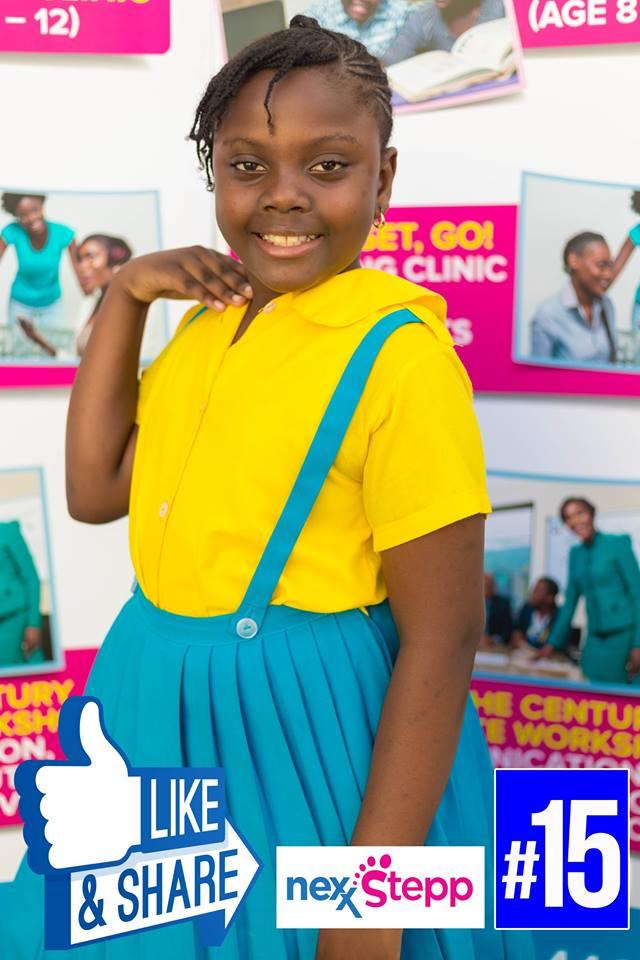 MASTERPEACE JAMAICA JAMAICA'S FIRST EVENT! (1)