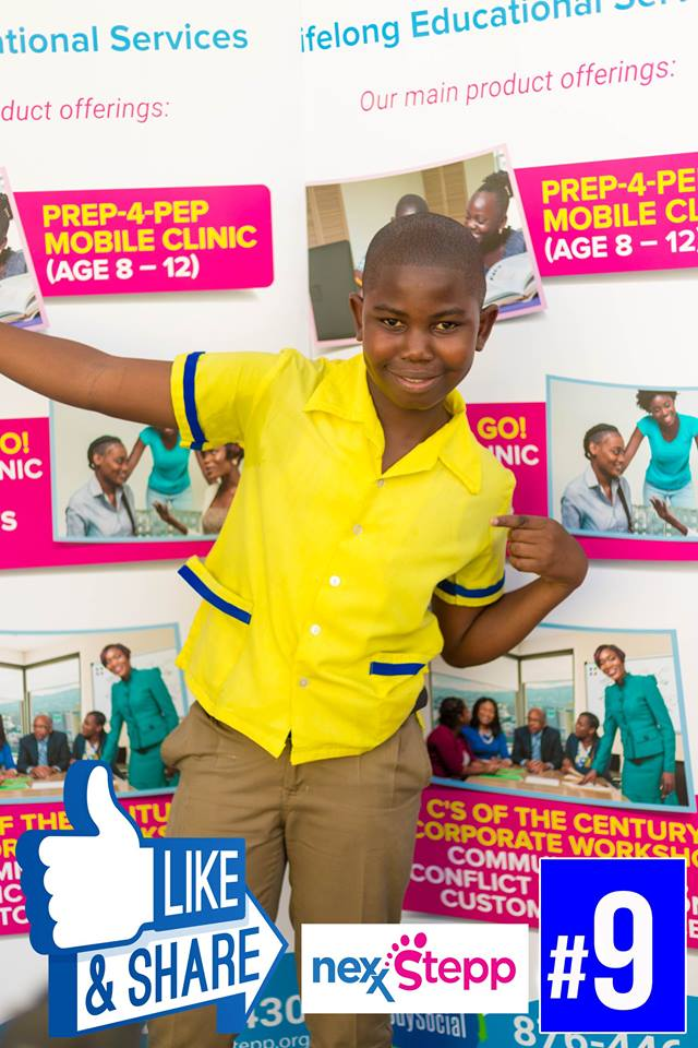 MASTERPEACE JAMAICA JAMAICA'S FIRST EVENT! (4)