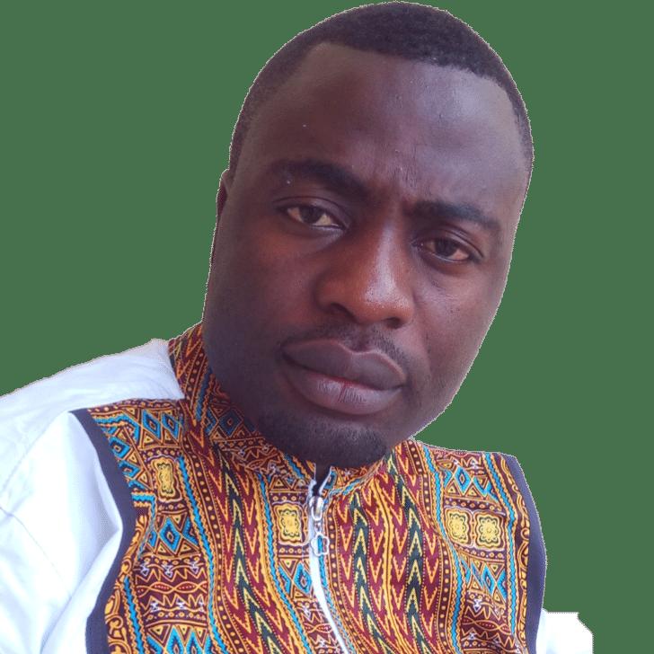 Ngo Banfogha Abdulai - Edited