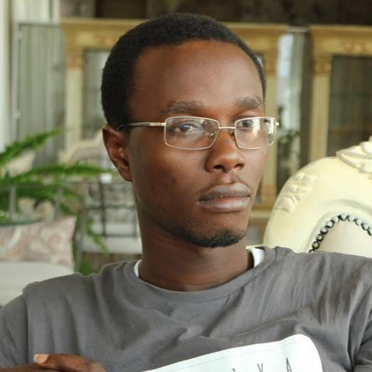 Philip Kpakiwa - Edited