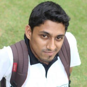 Siddhant Kumar