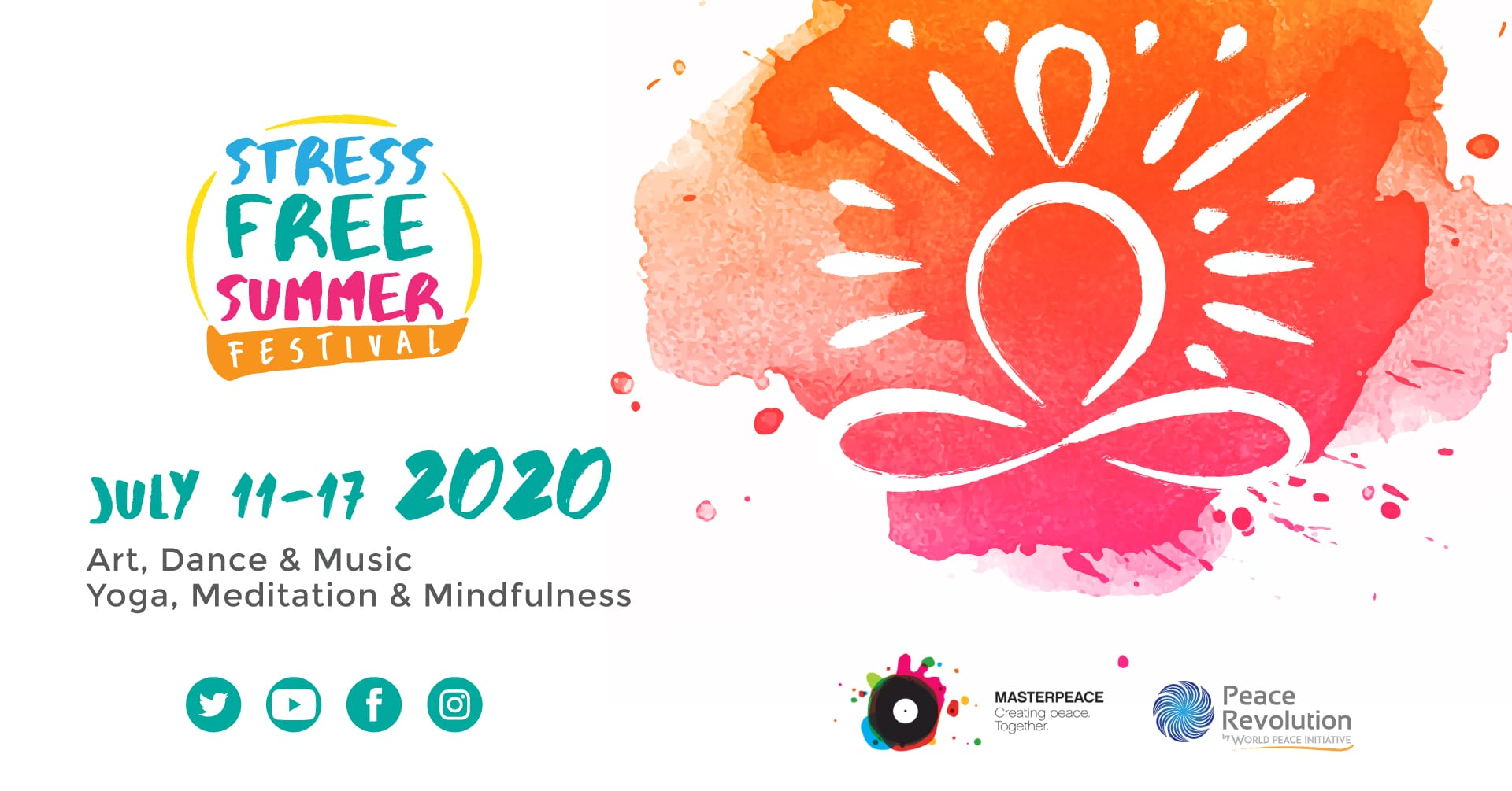 Co-Creating a Festival for a Stress Free Summer