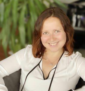 Natalia Van Der Wee
