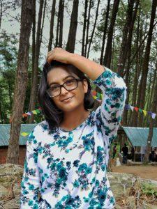 Aditi Dhakal