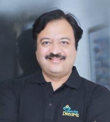 Dr. Amit Tuteja