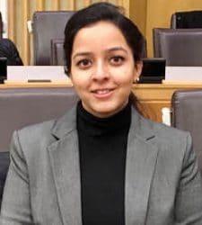 Ashima Mathur Chauhan
