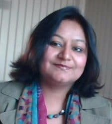 Prof. Sapna A. Narula