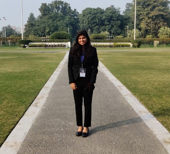 Tania Agarwal