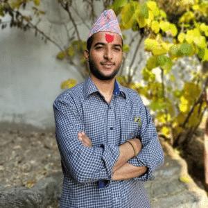 Ashwini Dhakal
