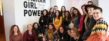 Winner of 'Artivist Stafetë' Creative Hub and Tirana Cycle