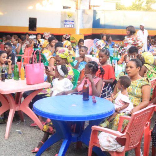 3 MASTERPEACE BURUNDI INTERNATIONAL WOMEN'S DAY