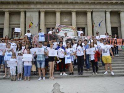 Featured Image MasterPeace Africa Romania Organizes Peace Walk For Africa