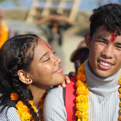 MASTERPEACE ASIA NEPAL WALK (2)