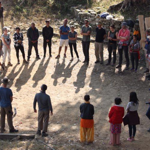 MASTERPEACE ASIA NEPAL WALK (6)