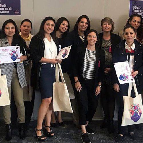 MASTERPEACE GLOBAL INTERNATIONAL WOMEN'S DAY (8)