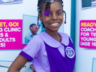 MASTERPEACE JAMAICA JAMAICA'S FIRST EVENT!