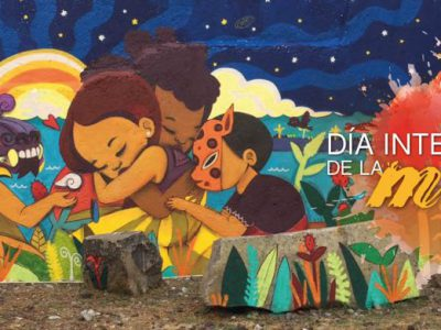 MASTERPEACE MEXICO INTERNATIONAL WOMEN'S DAY