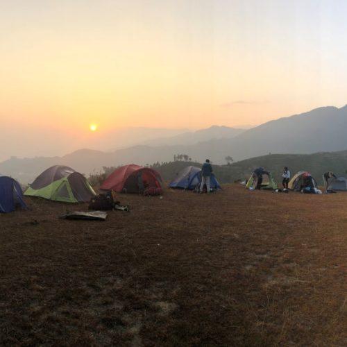 MASTERPEACE WALK NEPAL 2018 2