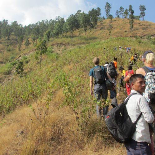 MASTERPEACE WALK NEPAL 2018 4