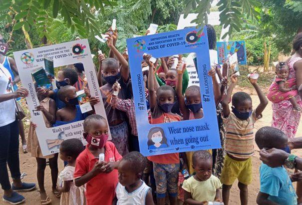 MasterPeace Ghana