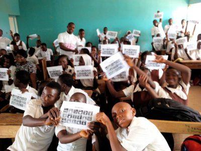 NIGERIA SKILLS TRAINING. 3